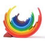 Rainbow arch 12pcs