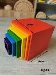 rainbow box 6